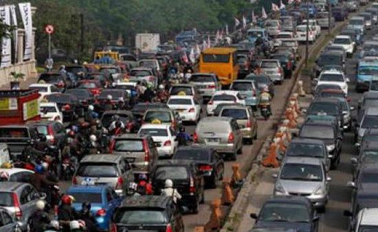 Indonesia: Tai nạn trong dịp lễ Idul Fitri, 500 người thiệt mạng