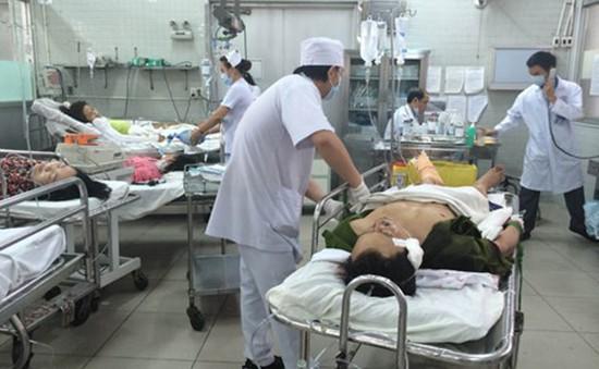 PTTg Nguyễn Xuân Phúc chỉ đạo giảm số người chết vì TNGT xuống 5.000 người/năm
