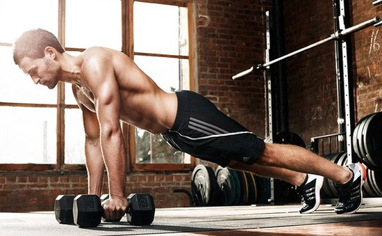 Tại sao cơ bắp đau nhức sau ngày đầu tiên bạn tập thể dục thể thao?