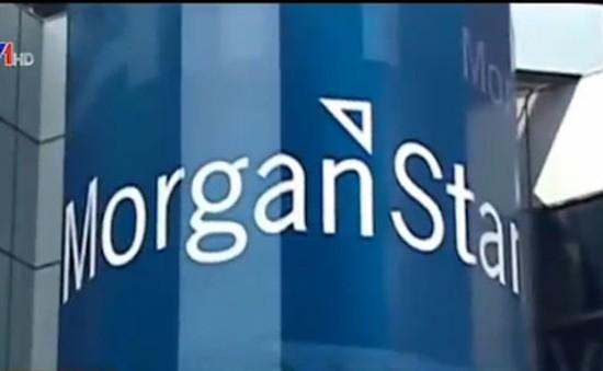 Morgan Stanley sa thải nhân viên đánh cắp dữ liệu