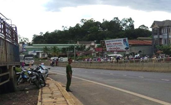 Tai nạn kinh hoàng tại Bình Phước, 3 người thiệt mạng