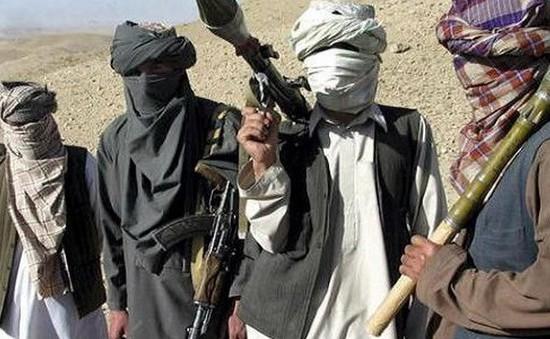 Taliban tấn công sân bay ở thành phố Kandahar, Afghanistan