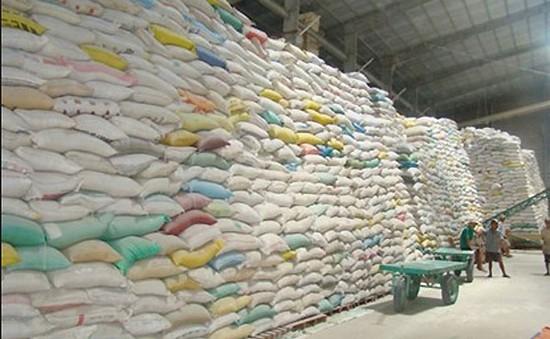 Xung quanh đợt mua tạm trữ 1 triệu tấn gạo