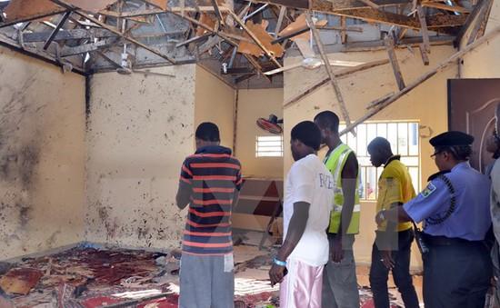 Boko Haram tấn công nhiều địa điểm ở Đông Bắc Nigerria