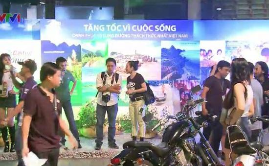 Tăng tốc vì cuộc sống: Chinh phục 10 cung đường đẹp nhất Việt Nam