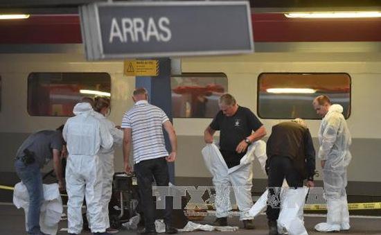 Châu Âu họp bàn về an ninh đường sắt