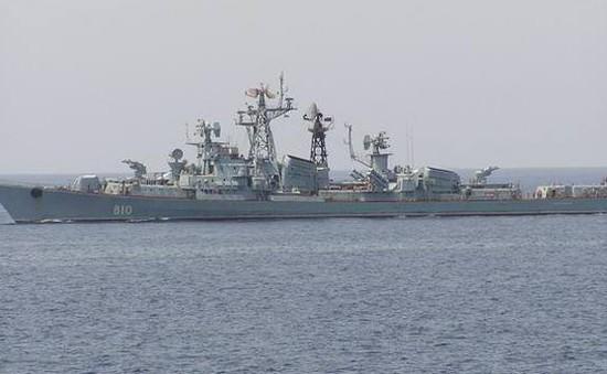 Thuyền trưởng Thổ Nhĩ Kỳ khẳng định tàu không bị bắn cảnh cáo