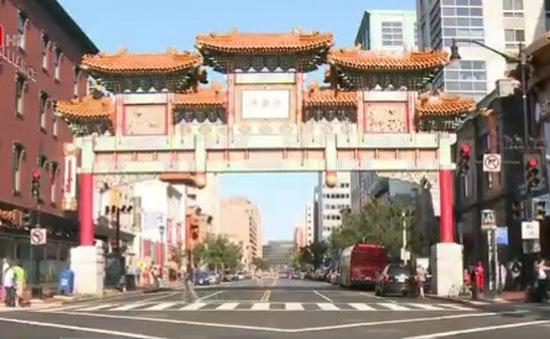 Khu phố Tàu ở Mỹ không còn dành cho người Trung Quốc