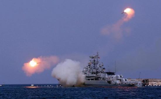 Phản ứng trái chiều ở Trung Đông về chiến dịch quân sự của Nga tại Syria