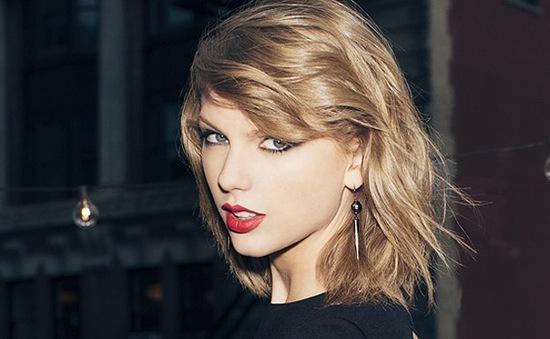 Taylor Swift dẫn đầu Hot 100 của Maxim
