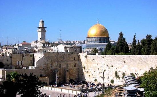 Đền al-Aqsa: Ngọn nguồn của những mâu thuẫn