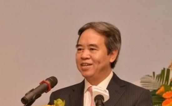 Việt Nam tham gia Ngân hàng Đầu tư Cơ sở hạ tầng châu Á (AIIB)