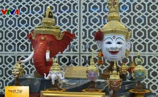 Tưng bừng Ngày Văn hóa Thái Lan tại Việt Nam