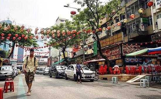 Thái Lan thắt chặt an ninh ở miền Nam