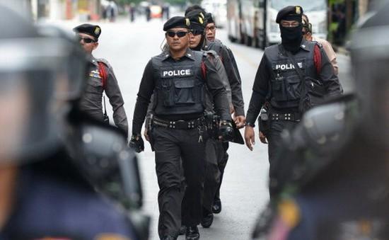 Interpol tại Thái Lan bác bỏ nguy cơ tấn công từ IS