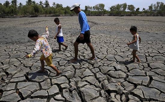 Tháng 8/2015 trở thành tháng nóng kỷ lục trong 136 năm qua