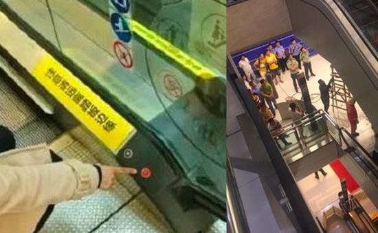 Nhà sản xuất Trung Quốc xin lỗi gia đình nạn nhân trong vụ tai nạn thang máy