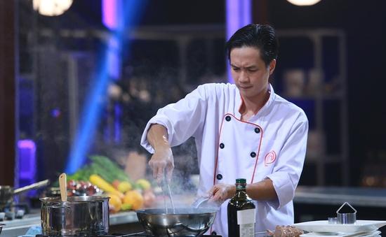 Nhiều khán giả nể phục Quán quân Vua đầu bếp Việt 2015