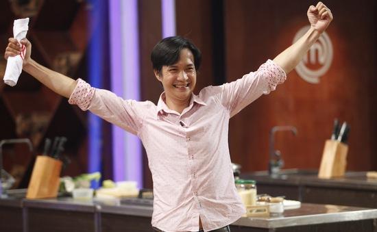 Vua đầu bếp Việt 2015: Thanh Cường & hành trình của đam mê và tài năng
