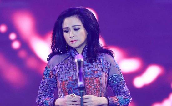 """Giai điệu tự hào: Thanh Lam """"độc thoại"""" với ca khúc về chiến sĩ giải phóng quân"""
