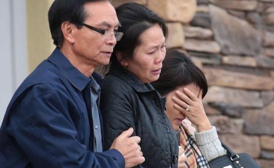 Vụ xả súng ở Mỹ: Một người Việt Nam thiệt mạng