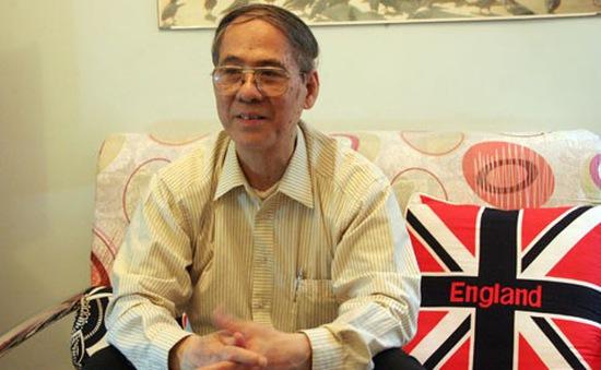 """Thầy Nguyễn Quốc Hùng MA: """"VTV lưu giữ những dấu ấn rất đặc biệt"""""""
