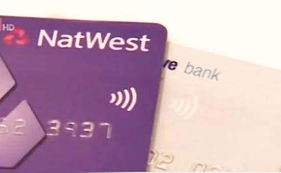 Cảnh báo lừa đảo thẻ tín dụng sử dụng chip bảo mật
