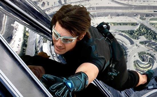 Tom Cruise rục rịch sang Hàn quảng bá Nhiệm vụ bất khả thi 5