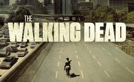 The Walking Dead sẽ bị cấm chiếu tại Trung Quốc?