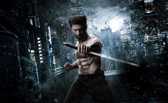 The Wolverine: Hành trình của Người sói tại Nhật Bản (17h45, Star Movies)