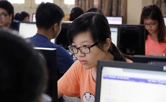 ĐHQG Hà Nội tổ chức kỳ thi đánh giá năng lực