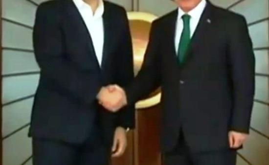 Thổ Nhĩ Kỳ và Hy Lạp hợp tác giải quyết vấn đề tị nạn