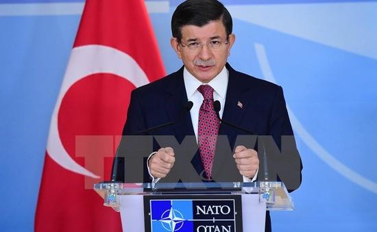 Thổ Nhĩ Kỳ đề nghị Serbia giúp cải thiện quan hệ với Nga