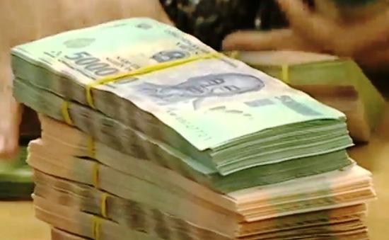 Ngân hàng rút về gần 9.000 tỉ đồng đầu tư ngoài ngành