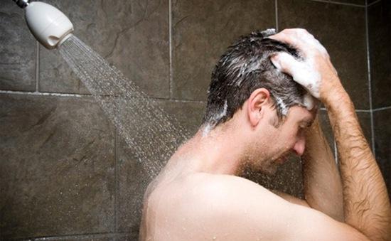 Nước ấm giúp người đau cơ phục hồi nhanh hơn