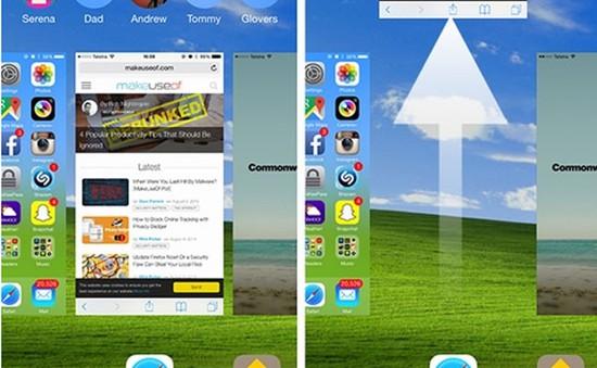 Những thói quen xấu người dùng cần bỏ trên iPhone