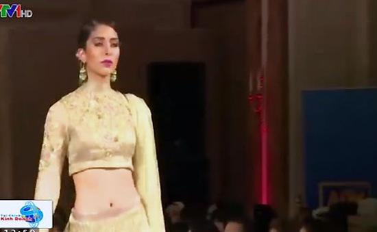 Pakistan: Bùng nổ ngành công nghiệp thời trang