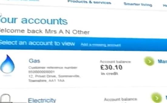 British Gas: Rò rỉ thông tin cá nhân của hơn 2.000 khách hàng