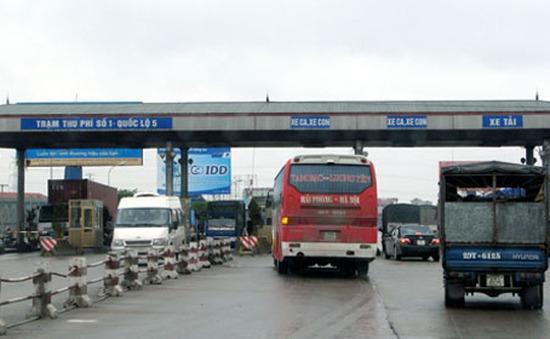 Cần đảm bảo chất lượng khi tăng phí quốc lộ 5