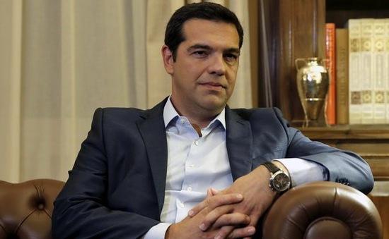 Thủ tướng Tsipras từ chức, người dân Hy Lạp lo lắng