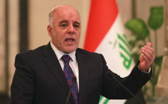 Nội các Iraq thông qua đề xuất cải tổ