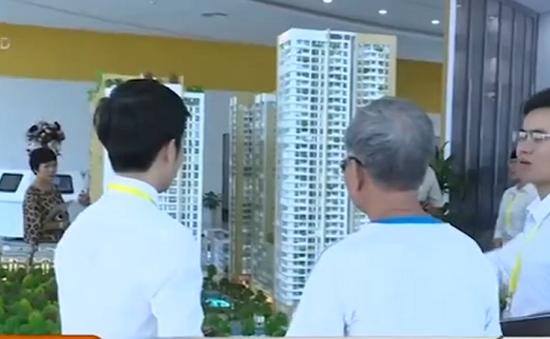 Giá thuê văn phòng tại Hà Nội giảm 10-20%