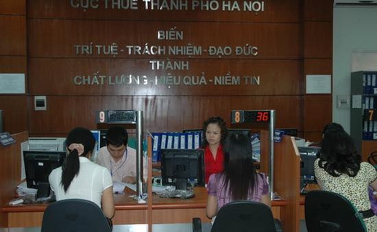 Hà Nội công khai 92 doanh nghiệp nợ thuế gần 264 tỷ đồng