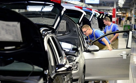 Volkswagen: Sửa lỗi 11 triệu xe gắn phần mềm gian lận khí thải