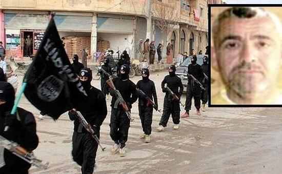 Nhân vật quyền lực số 2 của IS bị tiêu diệt