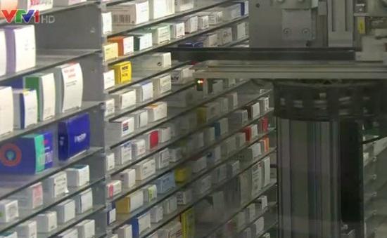 Nguồn cung cấp dược phẩm tại Hy Lạp đang dần cạn kiệt