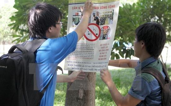 Việt Nam có bước tiến to lớn trong phòng chống tác hại thuốc lá