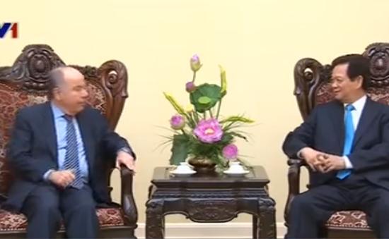 Brazil sẽ sớm công nhận Việt Nam là nền kinh tế thị trường