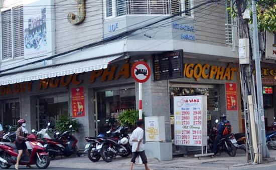 Đồng Nai bắt vụ buôn bán 58kg vàng giả