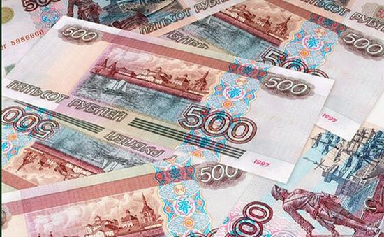 Đồng nội tệ Ukraine mất giá gần 30% so với USD
